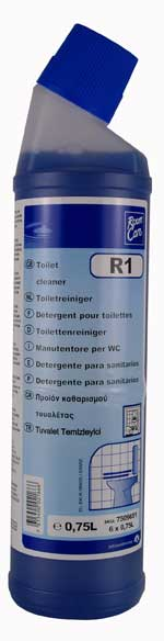 Diversey Room Care R1 Toilet Cleaner