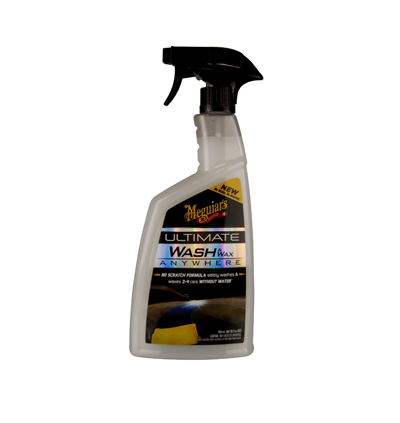 meguiars ultimate wash and wax anywhere. Black Bedroom Furniture Sets. Home Design Ideas