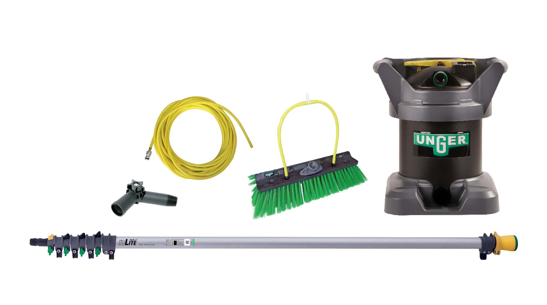 Unger Nlite Hydropower Di Starter Kit Dik12