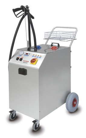STI Gaiser 18000 Dry Steam Cleaner