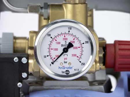 Kranzle K1151 Tst Cold Pressure Washer