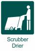 scrubber drier