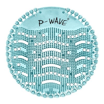 P-Wave Urinal Deodoriser (Ocean Mist)