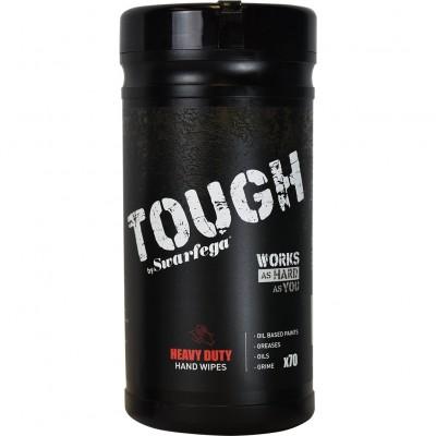 Swarfega Tough Heavy Duty Hand Wipes