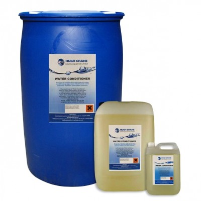 Hugh Crane Water Conditioner