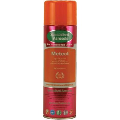 Metect Rust Protector 500ml