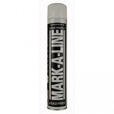 Mark-A-Line White Paint 750ml