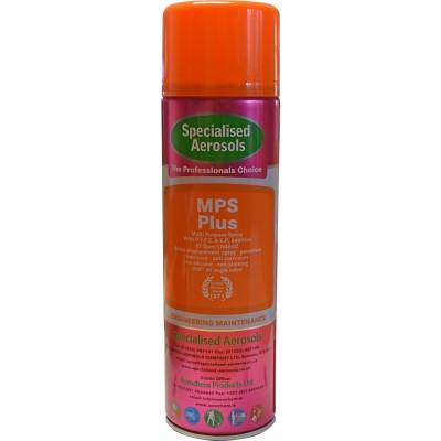 Multipurpose Spray