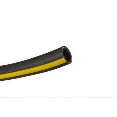 Novoline 441 Black Rubber Hose