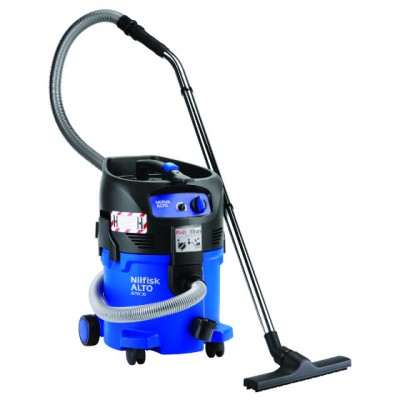 Nilfisk-Alto Attix 30-OH PC 240/110V Health & Safety Vacuum Cleaner
