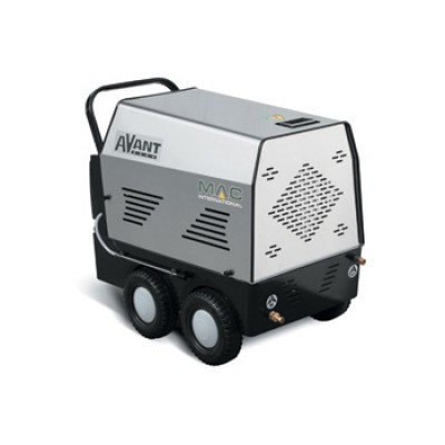 MAC Avant 21/200 Hot Mobile Pressure Washer 415V