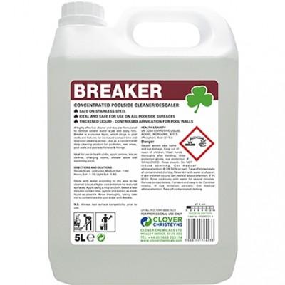 Clover Breaker 5L