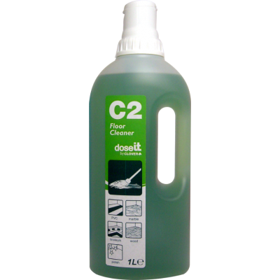 Clover Doseit C2 Floor Cleaner