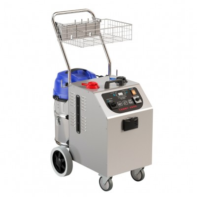 STI Comby 3500 dry steam cleaner