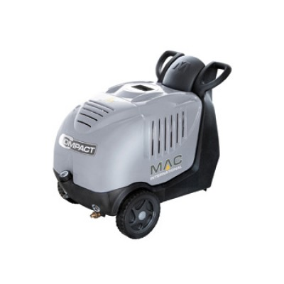 MAC 69 Compact Hot Mobile Pressure Washer