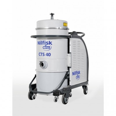 Nilfisk CTS 22 Three Phase Compact