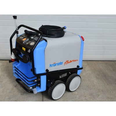 Kranzle Therm 1165-1 415V Hot Pressure Washer (Trade In)