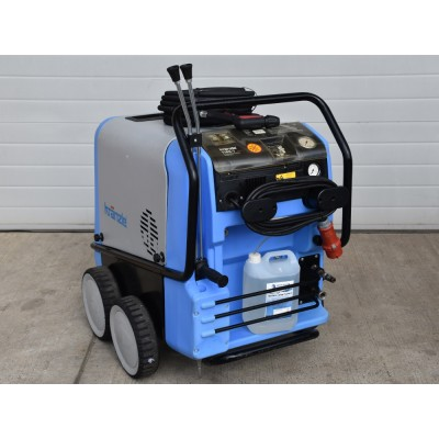 Kranzle Therm 1165-1 415V Hot Pressure Washer