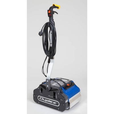 Duplex 340 Floor Steam Cleaner