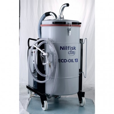 Nilfisk Eco-Oil 13 Coolant/Oil Vac