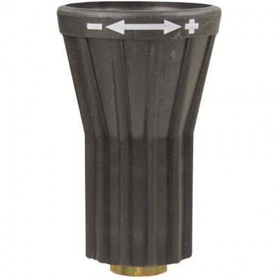 Low Pressure Adjustable Nozzle