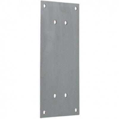 Stainless Steel Counterplate