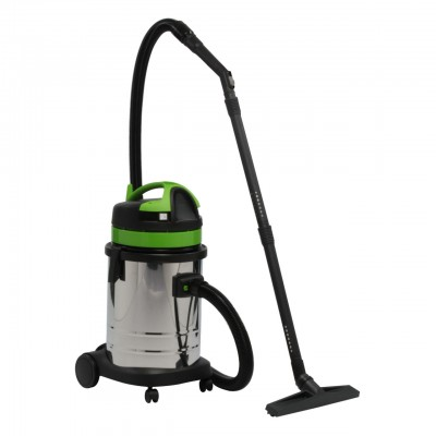 IPC GS 1/33 Wet & Dry Vacuum 240v
