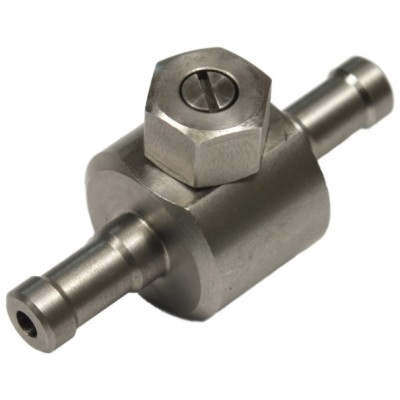 Chemical Restrictor Stainless Steel