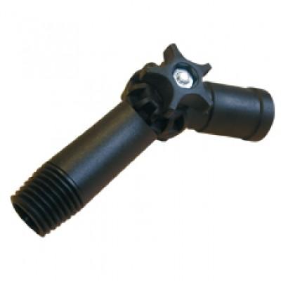 Telescopic Pole Angle Adaptor