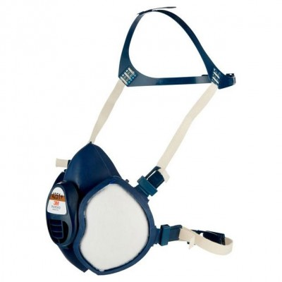 3M 4251+ Maintenance Free Gas/Vapour and Particulate Respirator