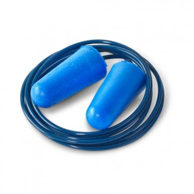 Corded Metal Detectable Ear Plugs