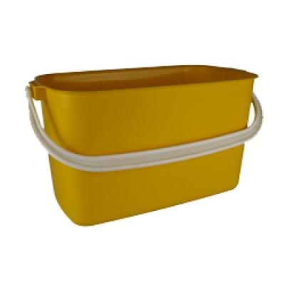9L Oblong Bucket