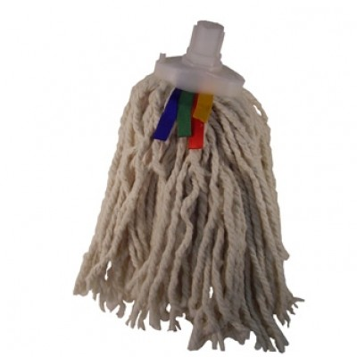 Socket Mop with colour coded tags