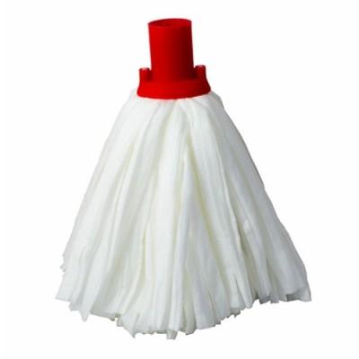 Super White XLarge Socket Mop