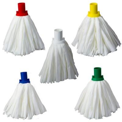 Super White Large Socket Mop