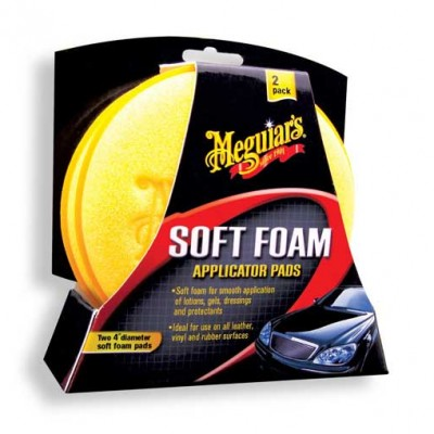 Meguiar's High Tech Applicator Pad