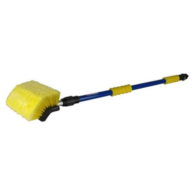 Telescopic Wash Brush