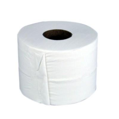Micro Jumbo Toilet Rolls Pk24