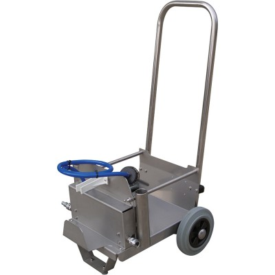 Ecoline Interim Cleaning Trolley