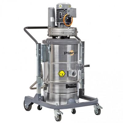 IPC Soteco Planet 152 ATEX Vacuum Cleaner