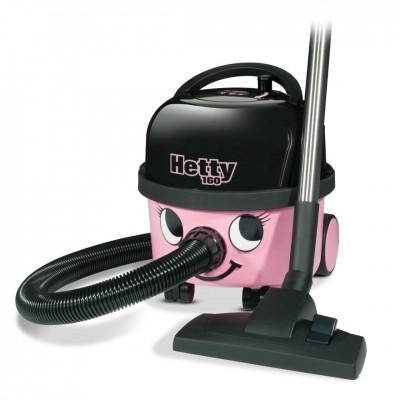 Numatic Hetty HET160 Vacuum