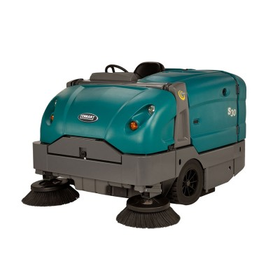 Tennant S30 Ride On Sweeper