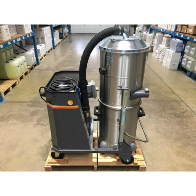 IPC Soteco Planet 515 ATEX Zone 2 / 22 Vacuum 110v