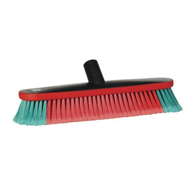 Vikan Car Brush Waterfed Soft 350 mm
