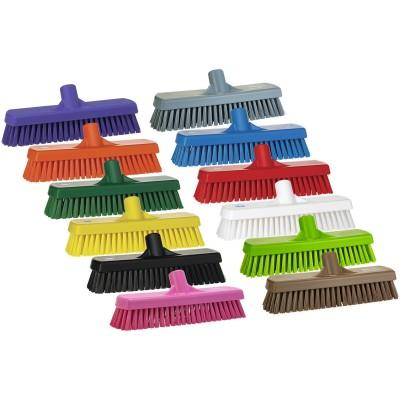 Vikan Hard Wall/Floor Washing Brush 305mm