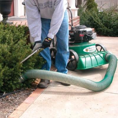 Billy Goat KV suction hose