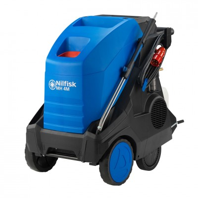 Nilfisk MH 4M - 100/680 PA Hot Water Pressure Washer