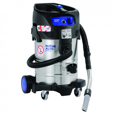 Nilfisk-Alto Attix 40-OM PC Type 22 Hazard Vacuum Cleaner