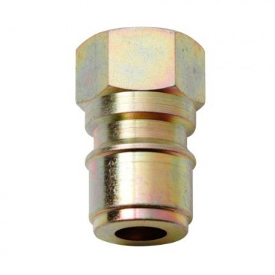 Nilfisk Nipple with Coupling 3/8""