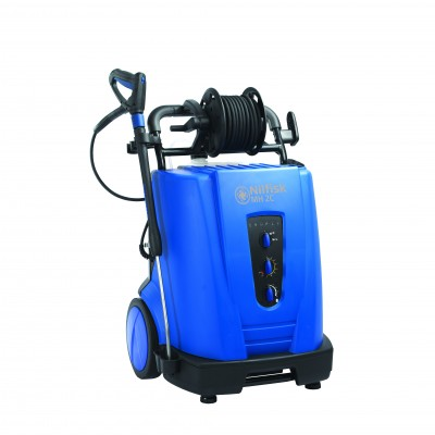 Nilfisk MH 2C-90/670 X Hot Water Pressure Washer